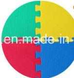 Детский коврик для воспроизведения из пеноматериала