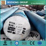 DIN1.1203 C55e Barra redonda de aço do molde plástico