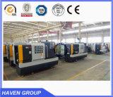 SK40P CNC van de reeks de Horizontale Machine van de Draaibank