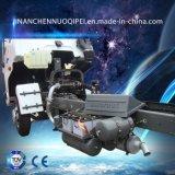 Les moteurs diesel marins dans les principaux marchés en Amérique du Sud WP4/WP6
