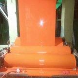 Amostra grátis Prepainted revestido de cor quente da bobina de relé de material de construção de bobinas galvanizadas Galvalume