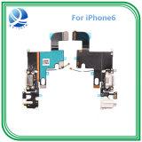 선창 연결관 iPhone6 6g를 위한 비용을 부과 운반 코드 케이블 리본