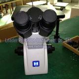 Microscopio metalúrgico invertido del laboratorio rutinario (LIM-305)