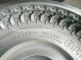 4.00-8 درّاجة ثلاثية إطار [موولد] [ثر وهيلر] إطار العجلة قالب