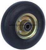 '' rotella di gomma solida dello Spoke del bene durevole 10 per il carrello ed il carrello