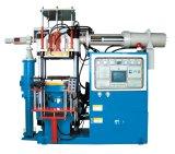 Máquina de borracha do controle da ondinha do Vulcanizer horizontal da injeção