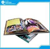 Il cliente gradice la stampa del libro di Hardcover di quattro colori