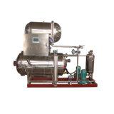 Autoclave de esterilização de retorta de alta eficiência