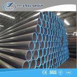 L$signora saldata verniciata lubrificata/nera Steel Tube/tubo dalla fabbricazione della Cina