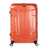 多彩なトロリー荷物袋のABS荷物の一定のスーツケースのHardshellの荷物