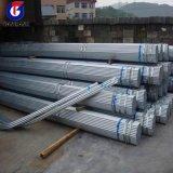 Tubo de Aço Quadrado galvanizado/Tubo de Aço Quadrado