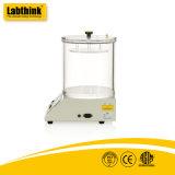 Os componentes eletrônicos da máquina de Teste de Vazamento de embalagem