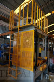 Trim idraulico Press Machine per Punching e Triming Metal Sheets