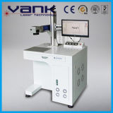 Macchina 20W, macchina per incidere della marcatura del laser della fibra del laser 30W per metallo