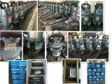 Qdxの電気浸水許容の水ポンプ、水ポンプ、浸水許容ポンプ