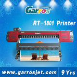 La Cina Top Selling Wide Format Garros Eco Solvent Printer 3D Digital Printer