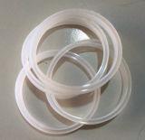Joint en caoutchouc de silicone de qualité médicale pour les machines médical
