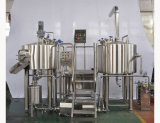 matériel micro de brassage de bière 700L
