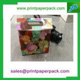 Form-farbenreicher kundenspezifischer Kleid-Geschenk-Luxuxbeutel