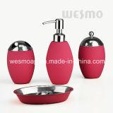 Прованское установленное вспомогательное оборудование ванной комнаты нержавеющей стали формы (WBS0812C)