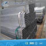 テンシンTytの熱い浸された電流を通された正方形の構造鋼管