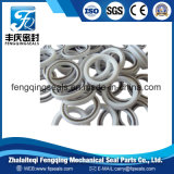 Joint activé par ressort en acier hydraulique de PTFE pour la condition de travail spéciale