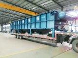 Sistema dissolto industriale DAF di lancio per la separazione dell'acqua dell'olio