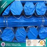 Q235 El acero ASTM ronda los REG Tubos de acero y tubos para encofrados