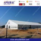 1000人の大きいテント