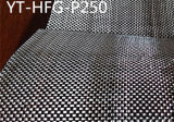 250g de carbone/ tissu en fibre de verre/ fournisseurs de tissu