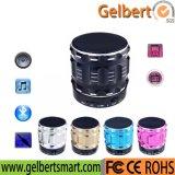 De Draadloze MiniSpreker Bluetooth van Gelbert voor Super Baarzen