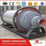 Cimento de elevada qualidade/Areia siliciosa máquina de moinho de esferas de moagem