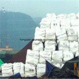 1tonne PP Big / conteneur de vrac / Jumbo / / / FIBC Sac de sable avec de la corde pour le ciment de levage/céréales/Les charbons