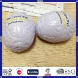 De promotie Goedkope Zachte AntistressLeverancier van de Bal van de Hersenen van Pu