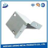 Изготовление металлического листа стали нержавеющей стали/углерода OEM с гальванизированным обслуживанием