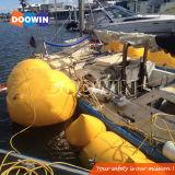 Tipo sacchetto dei paracadute della pompa ad aria compressa di salvataggio marino
