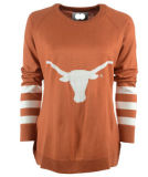 Мода для женщин теплый свитер