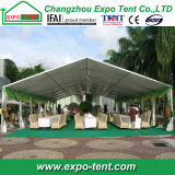 Luxury Corporationの会議のイベントのテント