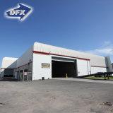 جعل [لوو كست] الصين بناية صاحب مصنع فولاذ معدن مستودع