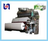 Baumwollseidenpapier, überschüssige Zuckerrohr-Bagasse-Papierherstellung-Maschine