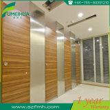Перегородка туалета панели размера HPL удара 1000*1200*1950mm Fumeihua анти-