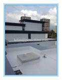 1.2mm-2mm Tpo di rinforzo Anti-UV che copre membrana impermeabile