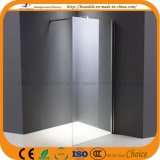 1PCS Glass Bath Screen (ADL-8A00)
