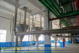 Drying istantaneo Machine per Manganese Carbonate
