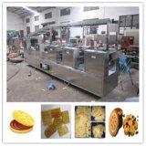 Экспорт Ce автоматическое мягких и твердых печенье производственной линии