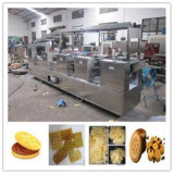 Making Machine alimentaire Saiheng placement Biscuit Making Machine