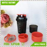 Multifunktionsbap-freie Protein-Schüttel-Apparatmischmaschine-Mischer-Flasche