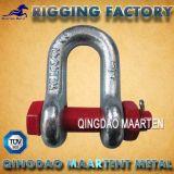 エレクトロによって電流を通される形式DIN82101の手錠