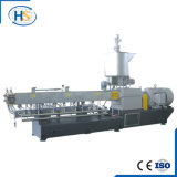 Ce Tse-75 Twin Screw Extruder для PVC Compounding Pelletizer