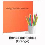 vetro verniciato 5mm di 4mm con il divisorio glassato dell'ufficio di colore